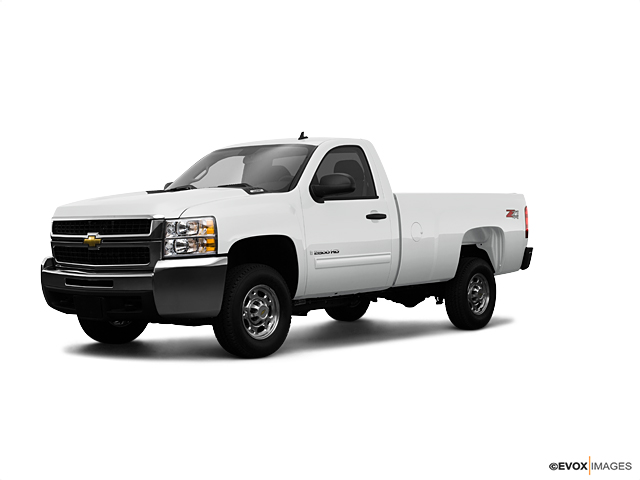 2009 Chevrolet Silverado 2500HD LT Wilmington NC