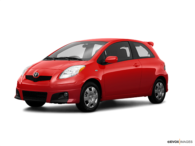 2009 Toyota Yaris 3DR HB MAN Wake Forest NC