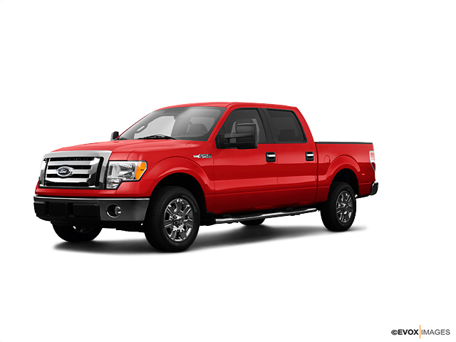 2009 Ford F-150  Supercrew Wilmington NC