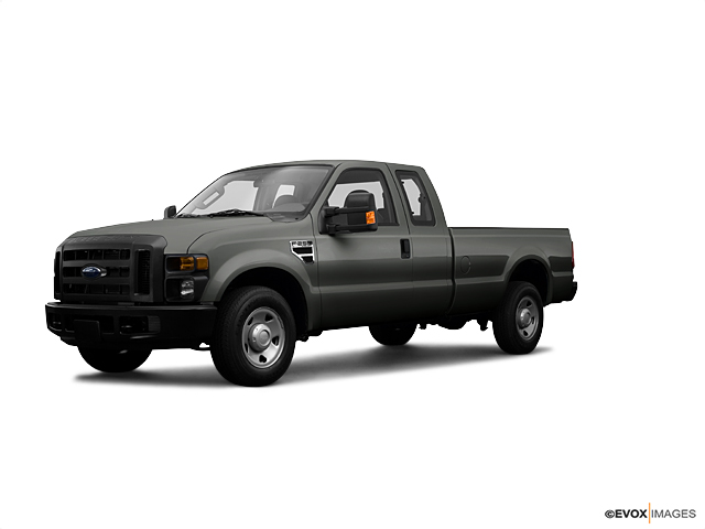2009 Ford Super Duty F-250 SRW  4 Door Extended Cab Pickup Raleigh NC