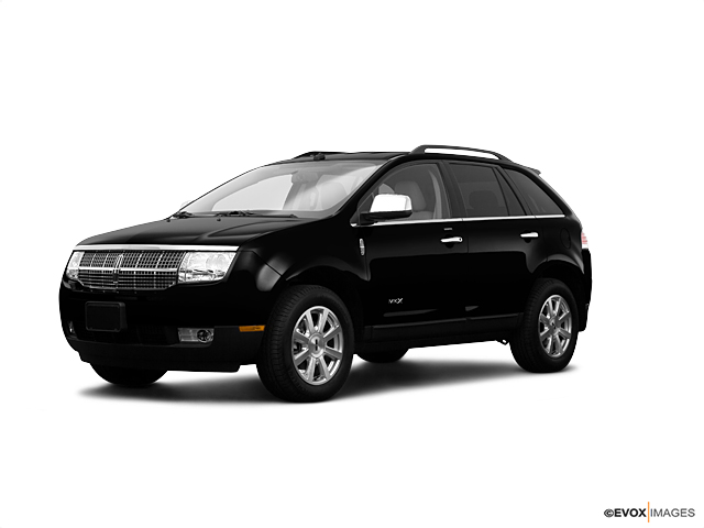 2009 Lincoln MKX BASE 4dr SUV Wilmington NC