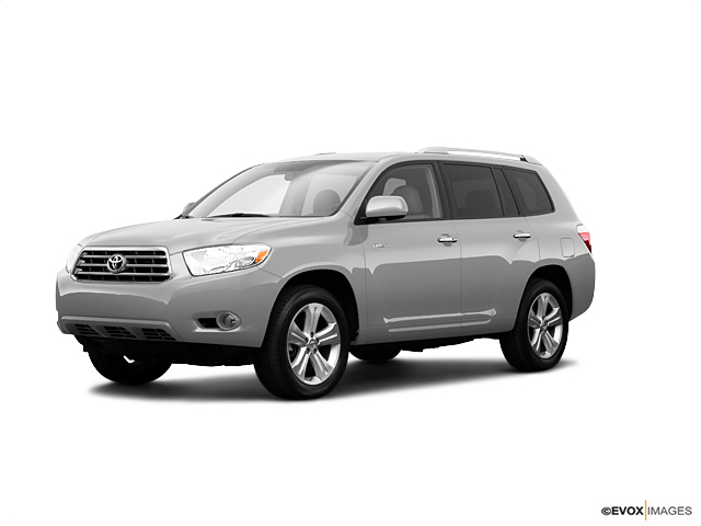 2009 Toyota Highlander LIMITED Wilmington NC