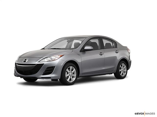2010 Mazda Mazda3 I 4dr Car Henrico VA