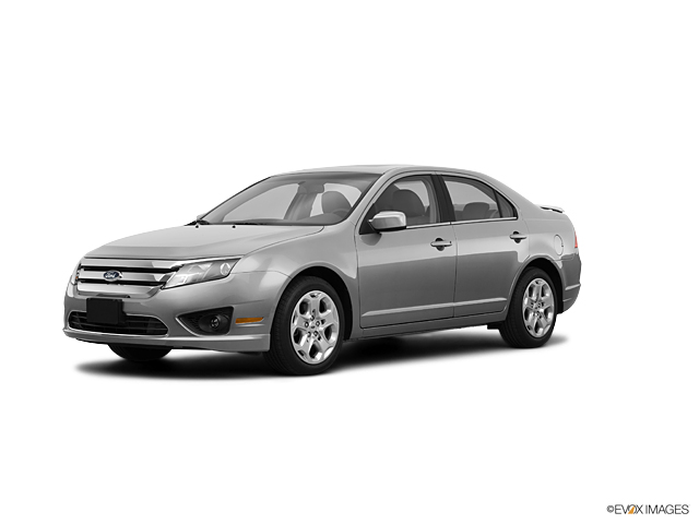 2010 Ford Fusion SE Raleigh NC