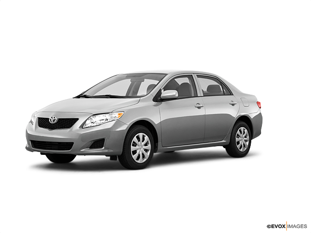 2010 Toyota Corolla LE LE 4dr Sedan 4A Green Brook NJ