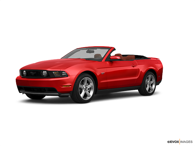 2010 Ford Mustang GT PREMIUM Mooresville NC