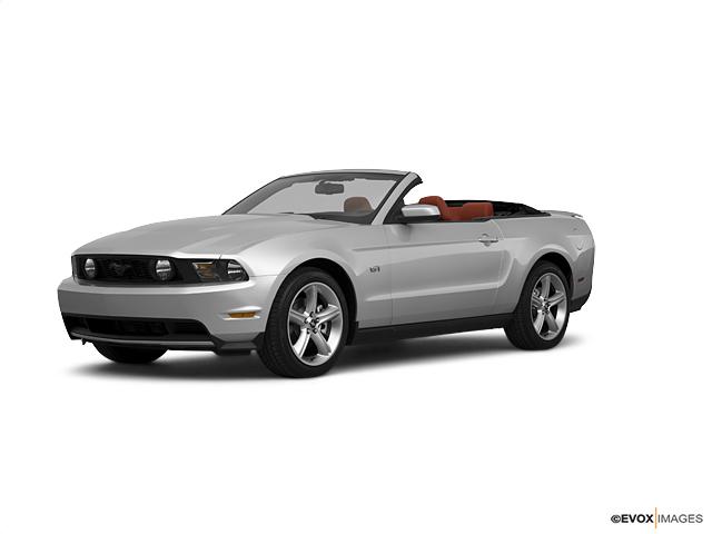 2010 Ford Mustang GT PREMIUM Conyers GA