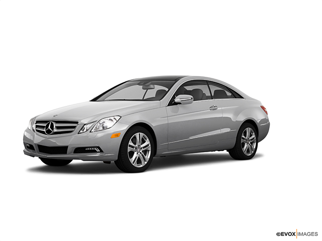 2010 Mercedes-Benz E-Class E 350 4D Sedan Fort Worth TX