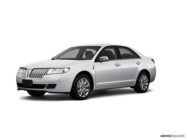 2010 Lincoln MKZ BASE 4dr Sedan Greensboro NC