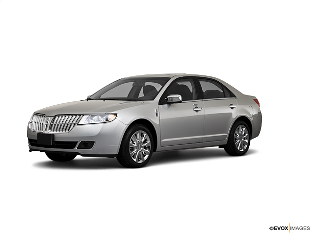 2010 Lincoln MKZ BASE AWD 4dr Sedan Rocky Mt NC