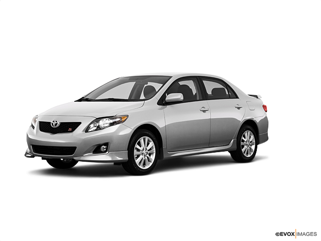 2010 Toyota Corolla  Sedan Wilmington NC