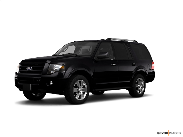 2010 Ford Expedition LIMITED Cary NC