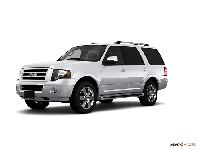 2010 Ford Expedition LIMITED SUV Apex NC