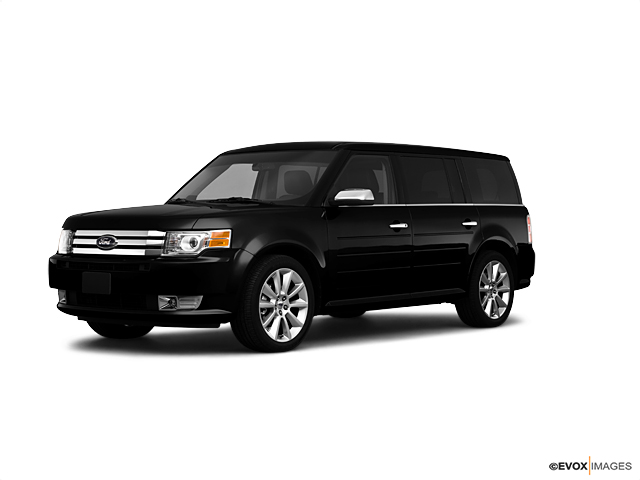 2010 Ford Flex LIMITED Lexington NC
