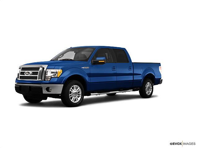 2010 Ford F-150 Mooresville NC