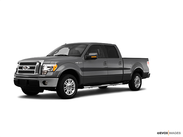 2010 Ford F-150 XLT Cary NC