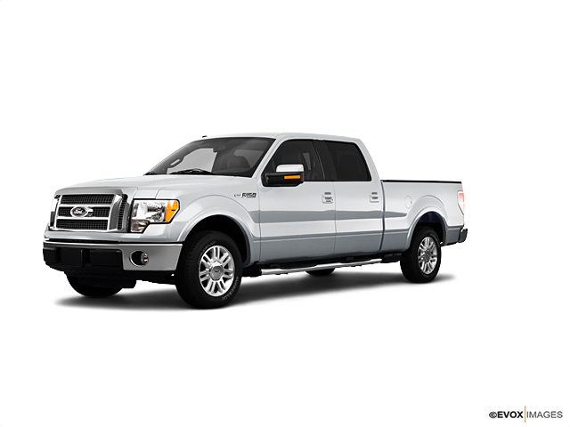 2010 Ford F-150 Raleigh NC
