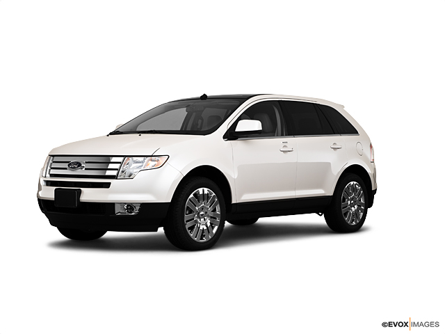 2010 Ford Edge LIMITED Cleveland TN