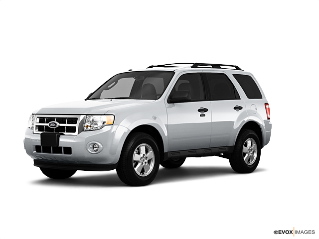 2010 Ford Escape XLT XLT 4dr SUV Wilmington NC