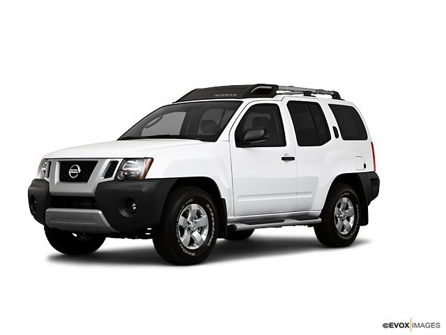 2010 Nissan Xterra SE Wilmington NC