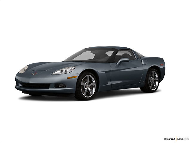 2010 Chevrolet Corvette Z16 GRAND SPORT W/1LT Coupe Wilmington NC