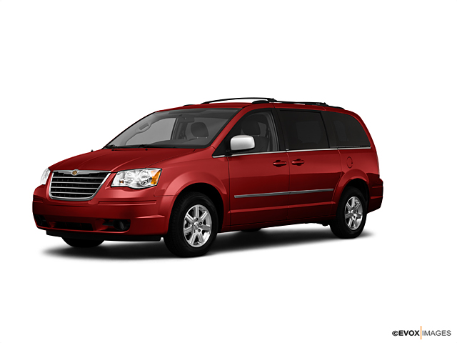 2010 Chrysler Town & Country TOURING Touring 4dr Mini-Van Durham NC