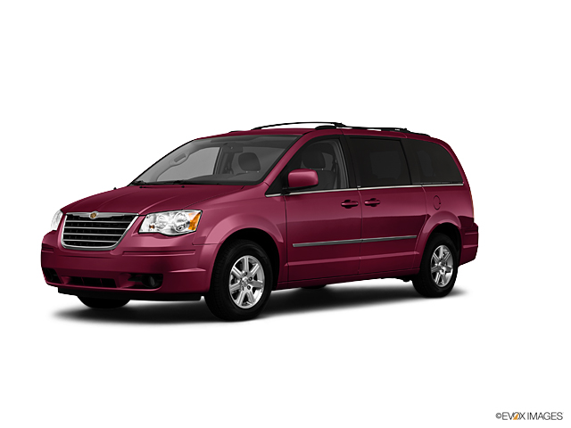 2010 Chrysler Town & Country TOURING Touring 4dr Mini-Van Hillsborough NC