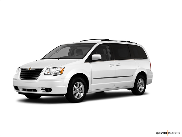 2010 Chrysler Town & Country TOURING Minivan Merriam KS