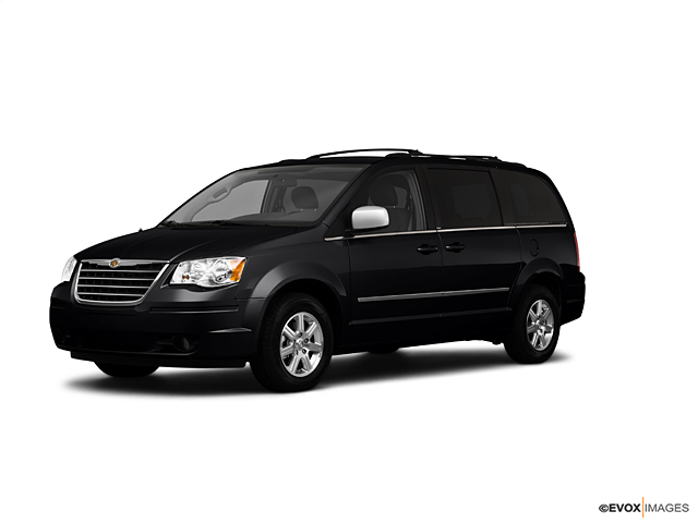 2010 Chrysler Town & Country TOURING Durham NC