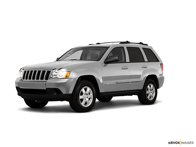 2010 Jeep Grand Cherokee LAREDO Greensboro NC