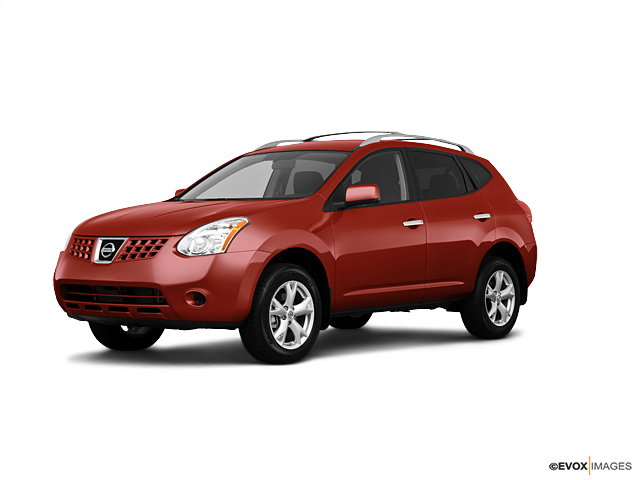 2010 Nissan Rogue S SUV Fayetteville NC
