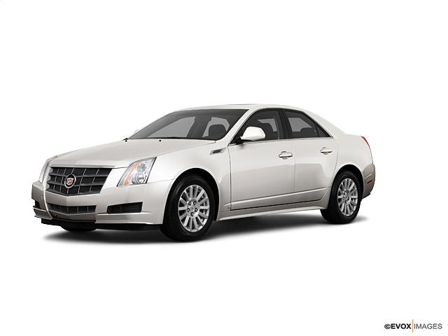 2010 Cadillac CTS LUXURY Manassas VA