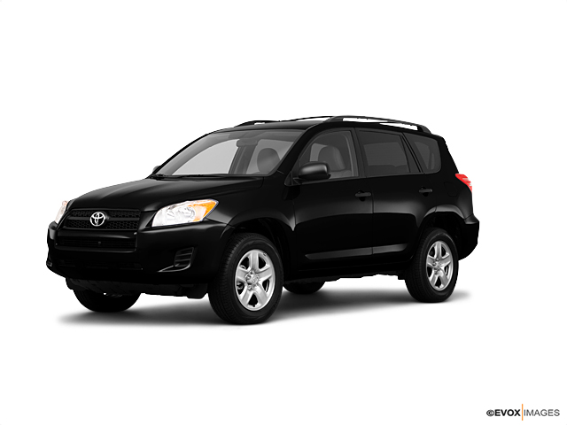 2010 Toyota RAV4 4WD 4DR 4-CYL 4-SPD AT (NATL) Sport Utility Raleigh NC