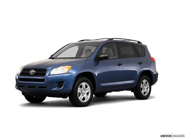 2010 Toyota RAV4 North Charleston SC