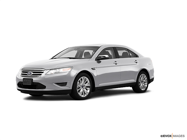 2010 Ford Taurus LIMITED Cary NC