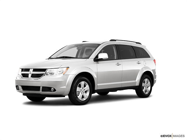 2010 Dodge Journey SXT North Charleston South Carolina