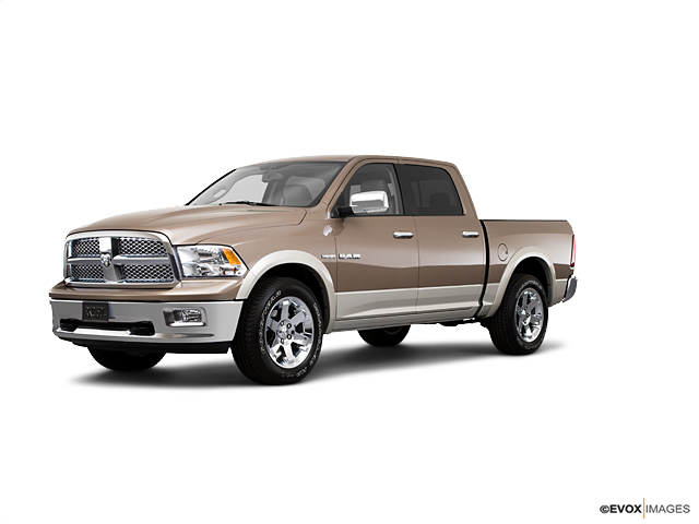 2010 Dodge Ram 1500 LARAMIE Pickup Merriam KS