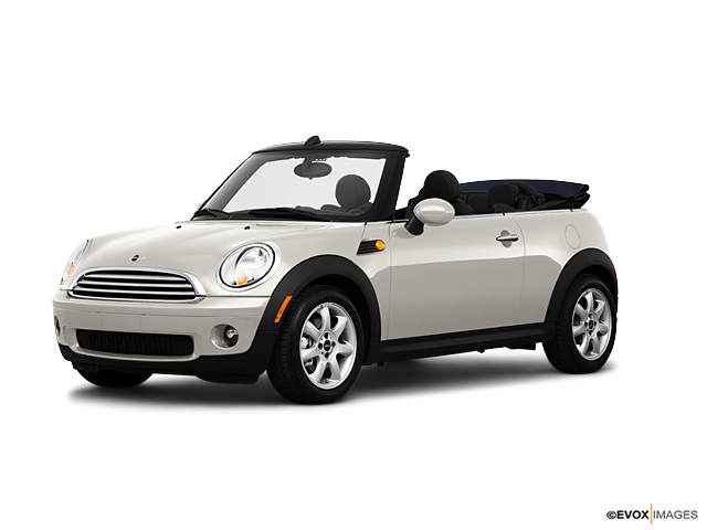 2010 MINI Cooper Hardtop 2DR CPE Hatchback Merriam KS