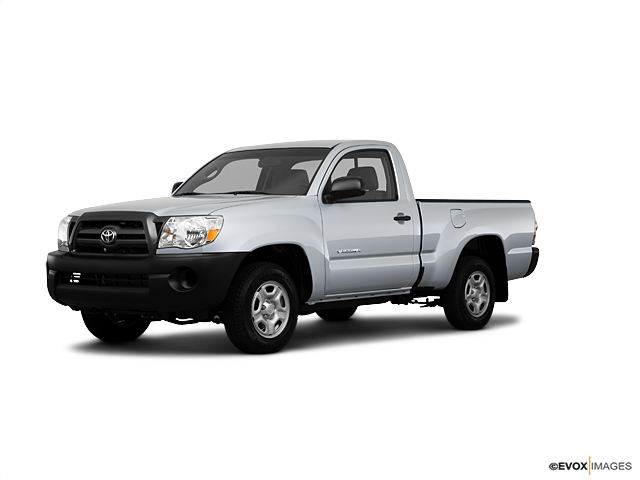 2010 Toyota Tacoma 4WD DOUBLE V6 AT Wake Forest NC