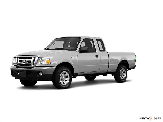 2010 Ford Ranger  Regular Cab Greensboro NC