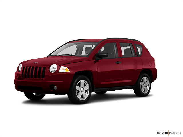 2010 Jeep Compass SPORT Cary NC