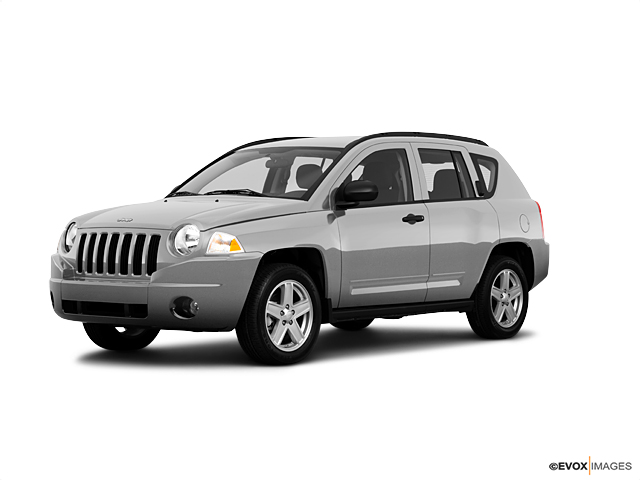 2010 Jeep Compass SPORT