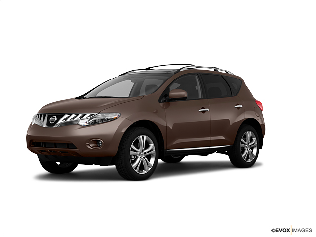 2010 Nissan Murano SL SUV Merriam KS