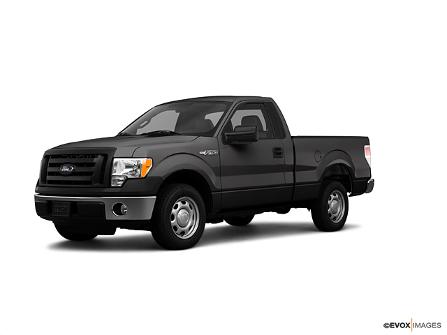 2010 Ford F-150 XLT Raleigh NC