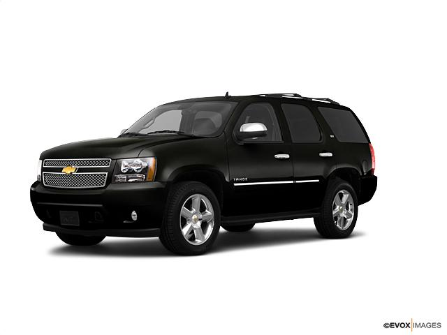 2010 Chevrolet Tahoe LTZ SUV Merriam KS