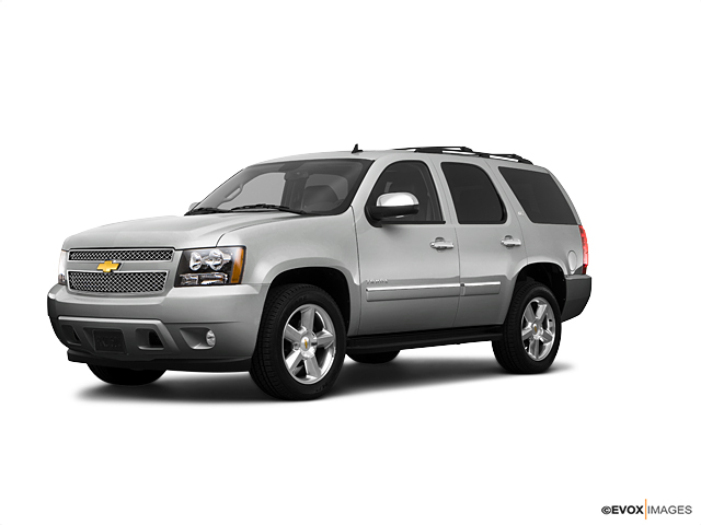 2010 Chevrolet Tahoe LTZ Hillsborough NC