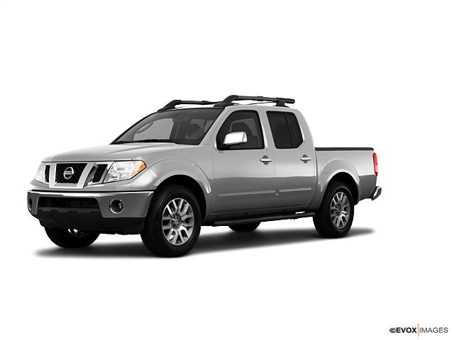 2010 Nissan Frontier PRO-4X Wilmington NC