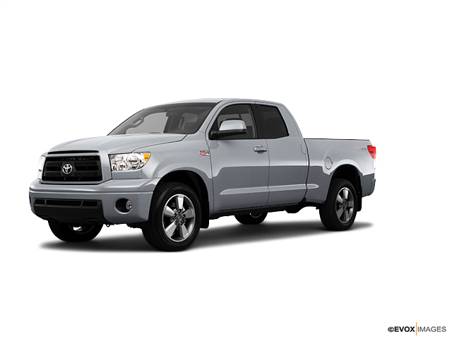 2010 Toyota Tundra 2WD Truck CREWMAX 4.6L V8 6-SPD AT (NATL) Short Bed