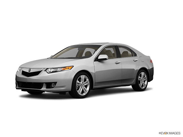 2010 Acura TSX TECH PKG Sedan Wilmington NC