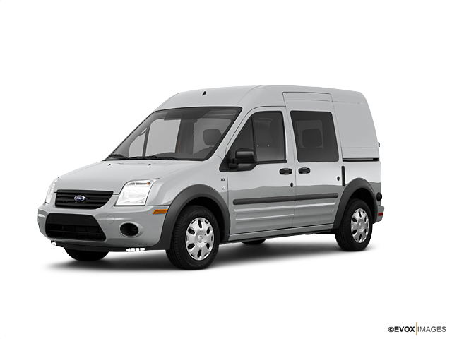 2010 Ford Transit Connect XLT Rocky Mt NC